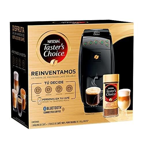 Nescafé Taster'S Choice, Nescafé Taster'S Choice Máquina de Café Soluble, +...