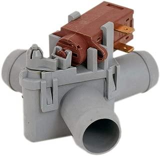 Fisher & Paykel 426862P Washer Diverter Valve Genuine Original Equipment Manufacturer (OEM) Part