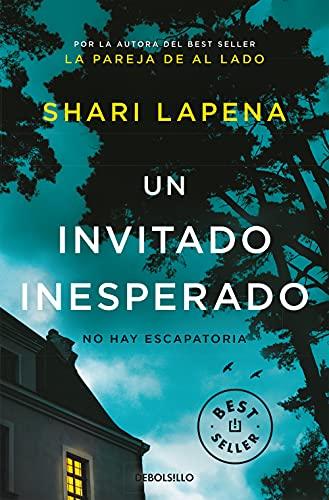 Un invitado inesperado (Best Seller)