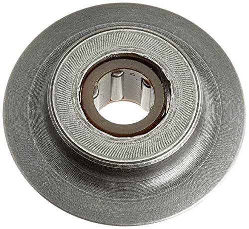 RIDGID 29973 Model E635 Stainless Steel Tubing Cutter Replacement Wheel with Bearings, Pipe Cutter Wheel