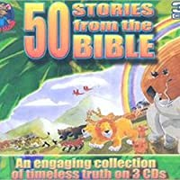 50 Five Stories from the Bible