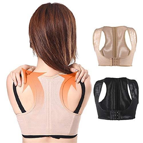 HXiaDyG Posture Corrector borst Vibrant lichaam model drager ondergoed ondergoed borst korset voor Le Vrouwen X correctie achter