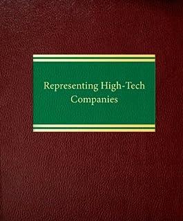 Representing High Tech Companies