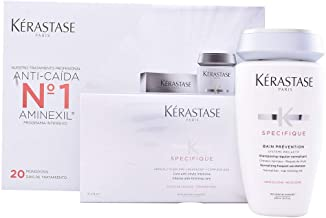 Amazon.es: tratamiento kerastase anticaida
