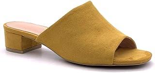 trouver le prix le plus bas vraie affaire plus gros rabais Amazon.fr : talon - Mules et sabots / Chaussures femme ...