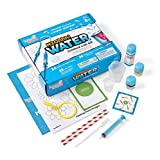 Learning Resources 93414 H2OHHH Water Science LAB KIT, Multicolor