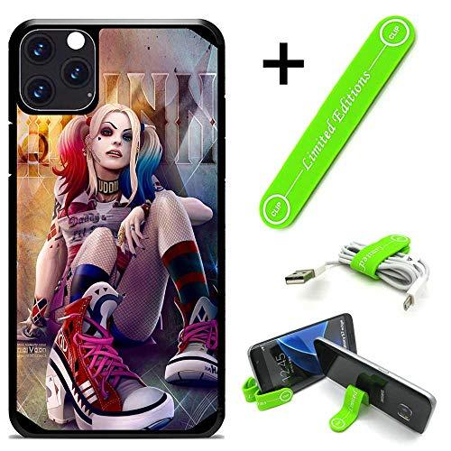 515wtSfcjoL Harley Quinn Phone Cases iPhone 11