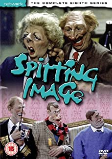 Spitting Image - The Complete Eighth Series