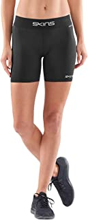SKINS DNAmic Force Womens 1/2 Tights