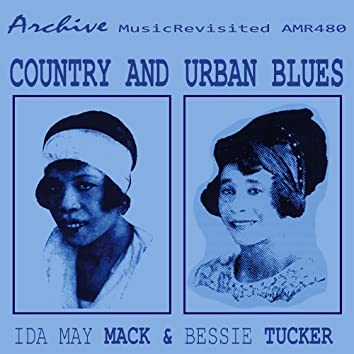 Country and Urban Blues