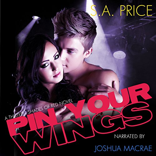 Pin Your Wings Titelbild