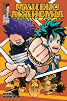 My Hero Academia, Vol. 23 (23)