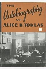 The Autobiography of Alice B. Toklas Kindle Edition