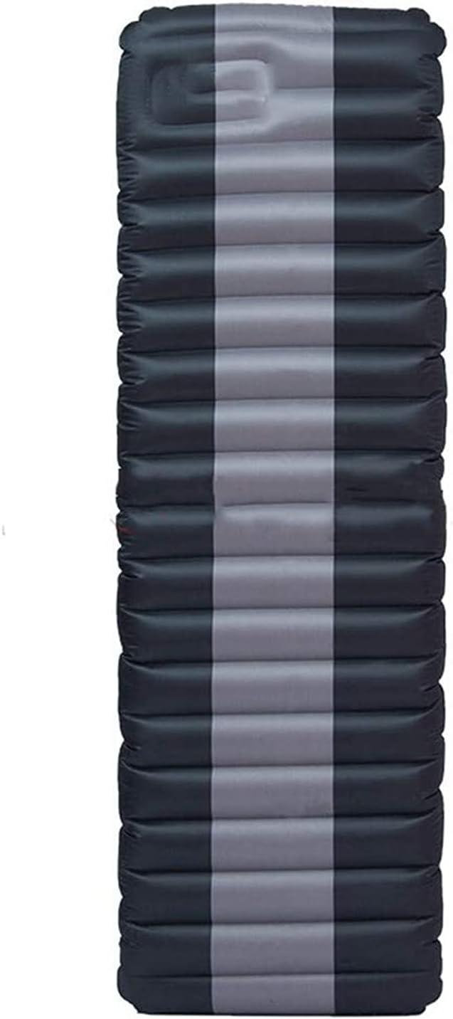 UUS Self Max 50% OFF Inflating Camping Mat unisex Waterproof MMP Mattress F