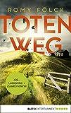 XXL-Leseprobe: Totenweg: Kriminalroman (Elbmarsch-Krimi 1)