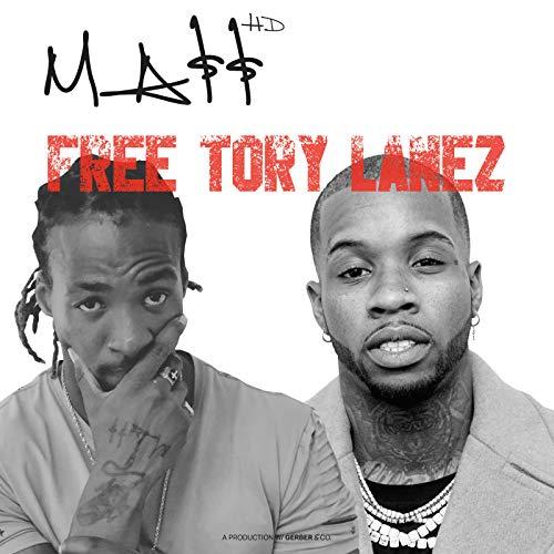 Free Tory Lanez [Explicit]