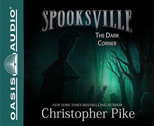 The Dark Corner cover art