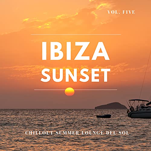 My Conquest Of Paradise (Sunset Beach Cafe Mix)