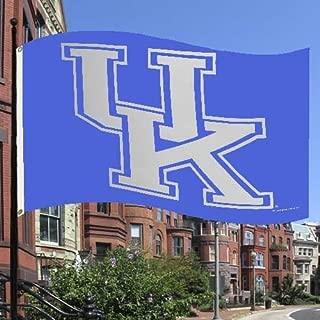 NCAA Kentucky Wildcats 3' x 5' Royal Blue Flag