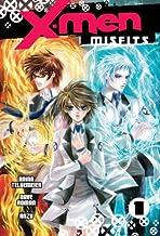 X-men: Misfits 1