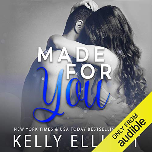 Page de couverture de Made for You