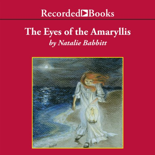 The Eyes of the Amaryllis audiobook cover art