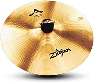zildjian 12 splash