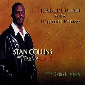 HALLELUJAH IS THE HIGHEST PRAISE