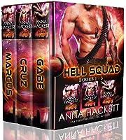Hell Squad Set: Books 1-3