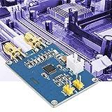Modulo di amplificazione a banda larga ad alta precisione Modulo di larghezza di banda Modulo di rilevamento di fase di ampiezza con tensione di alimentazione 5V per ufficio