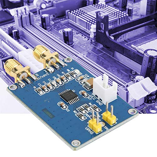 Naroote 【𝐁𝐥𝐚𝐜𝐤 𝐅𝐫𝐢𝐝𝐚𝒚 𝐋𝐨𝒘𝐞𝐬𝐭 𝐏𝐫𝐢𝐜𝐞】, Broad Band Amplifier Module, Level Comparator Mode Measurement Mode Amplitude Phase Detection Module, 2.7 GHz for Power Systems