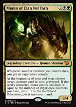 Magic: the Gathering - Meren of Clan Nel Toth (049/342) - Commander 2015