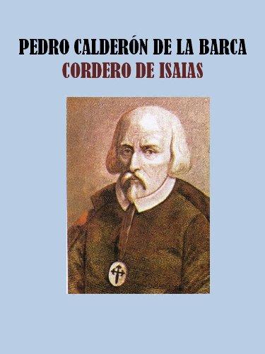 CORDERO DE ISAIAS