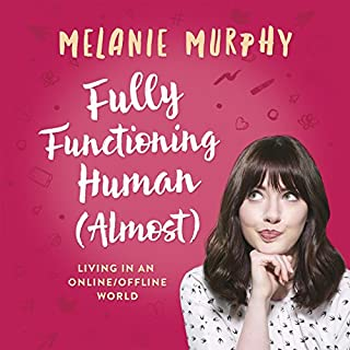 Fully Functioning Human (Almost) cover art