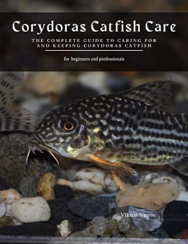 Corydoras Catfish Care: The Complete Guide to Caring for and Keeping Corydoras Catfish (English Edition)