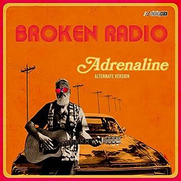 Adrenaline (Alternate Version)