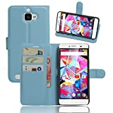Litao-Case CN Case for Archos Diamond plus Case Flip