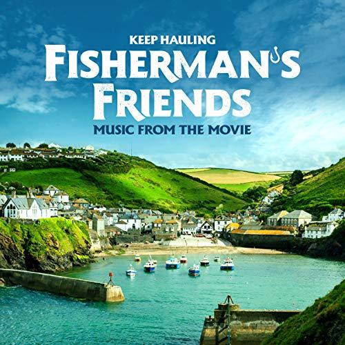 Fisherman's Friend - Keep Hauling