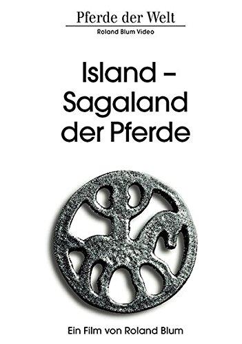 Island - Sagaland der Pferde
