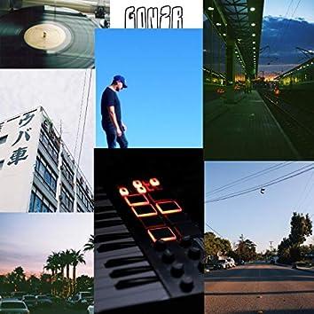Beats on the Go, Vol. 1