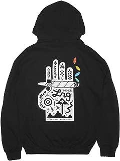 Best lrg hoodie black Reviews