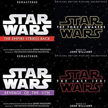Star Wars: Best of the Dark Side