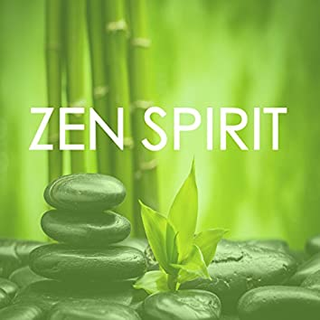 Pure Zen Spirit - Quiet Sounds for Chakra Tibetan Balancing Meditation, Spiritual & Mental Health