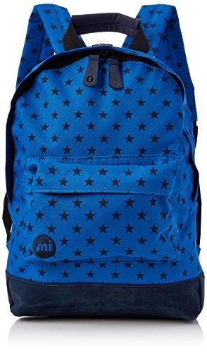 Mi-Pac Mini Backpack All Stars Mochila Infantil, 125 cm, 10.5 litros, Royal/Navy