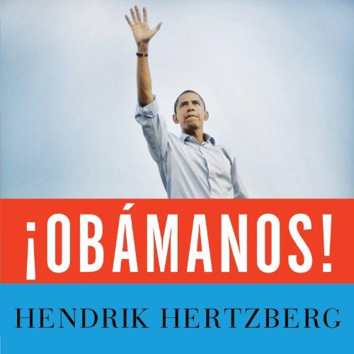 ¡Obamanos! cover art