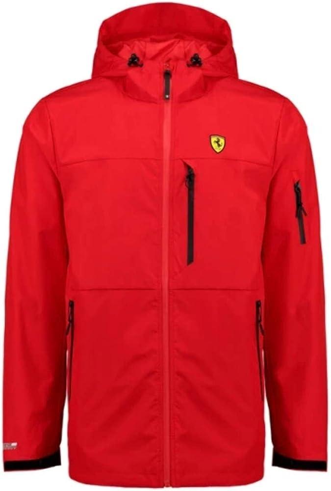 Ferrari giacca ufficiale scuderia team f1 130181004-600