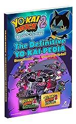 Yo-kai Watch 2 - The Definitive Yo-kai-pedia de Rick Barba