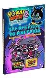Yo-kai Watch 2 - The Definitive Yo-kai-pedia