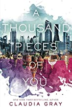 A Thousand Pieces of You (Firebird, 1)