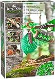 HABA 305344 Terra Kids Conectores – Kit de construcción Animales